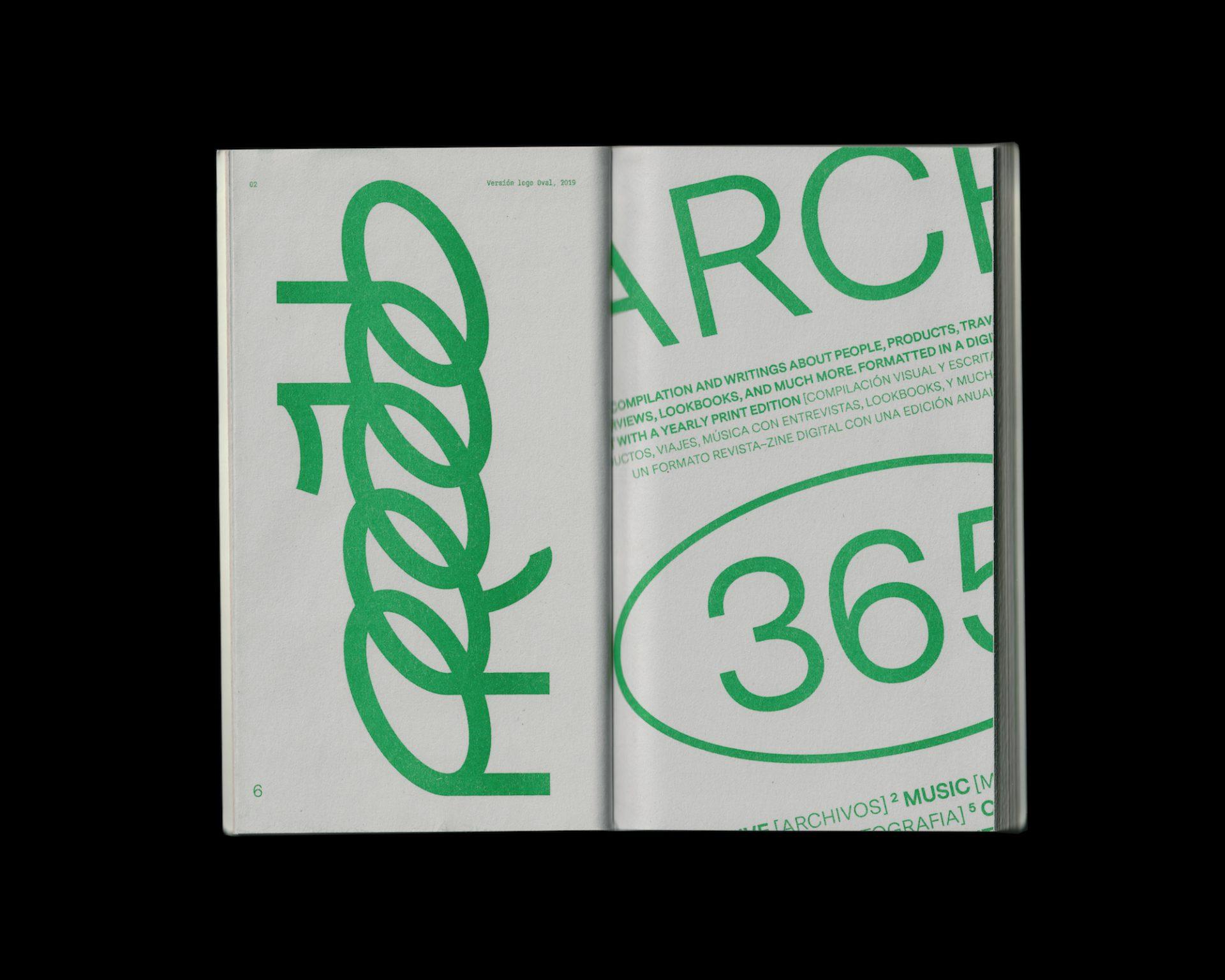 Archive365 book Nº1