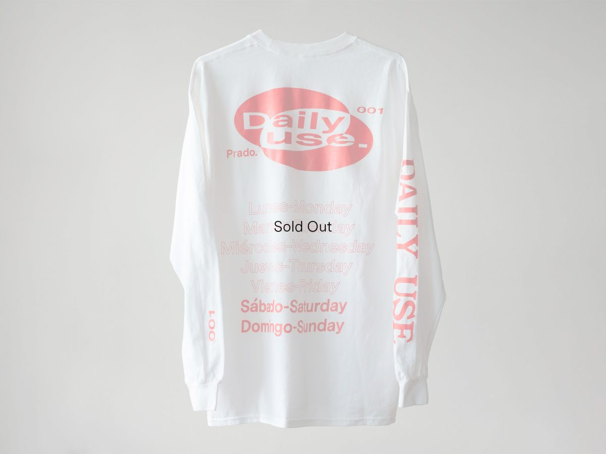Daily Use 001 T-Shirt