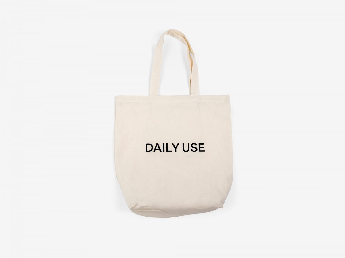Daily Use Tote